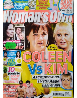 Woman's Own UK image