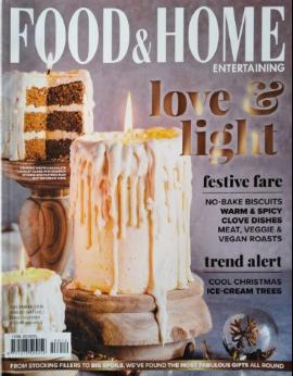 Food & Home Entertainig SA, December 2019