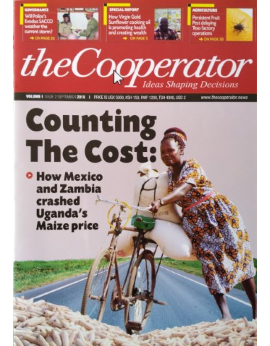 The Cooperator, September 2018, Issue 2 image