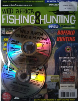 Wild Africa Fishing&Hunting, Special Edition image
