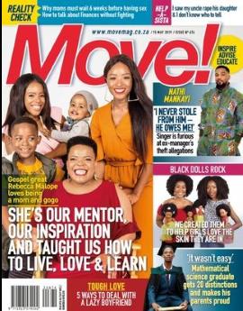 Move! SA 15 May 2019