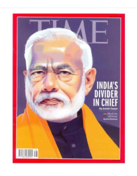 Time, 20 May 2019