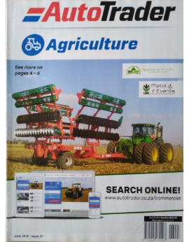 Auto Traders Agriculture, June 2019 Issue 37