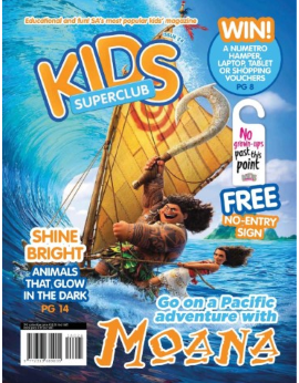 Kids Superclub, Issue 24 1116 image