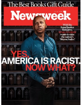 Newsweek, 12 January 2018