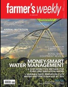 Farmers Weekly, 21 June 2019