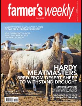 Farmers Weekly, 26 July 2019