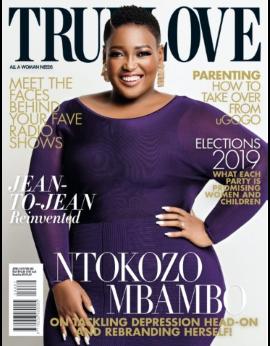 True Love SA, April 2019