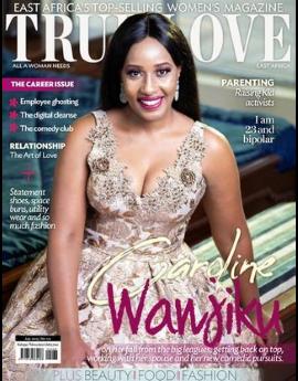 True Love SA, July 2019