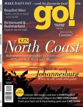 Go! June 2019 image