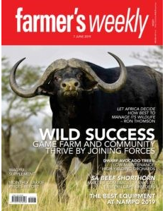 Farmers Weekly, 7 June 2019