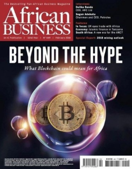 African Business, February 2018
