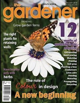 The Gardner SA, January 2018 image