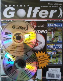 Monthly Golfer SA,, image