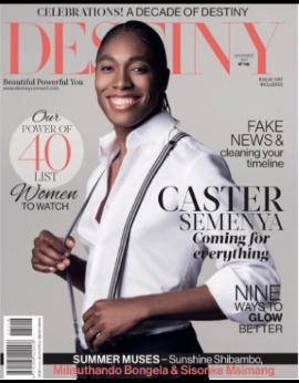 Destiny SA, December 2017