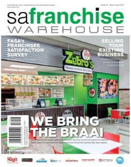 Safranchise SA, March/April 2009 Issue 14