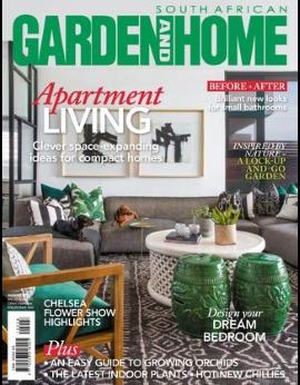 Garden&Home SA, May-June 2020