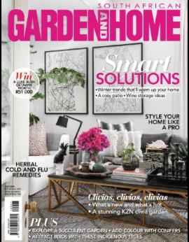 Garden&Home SA, May 2020 image