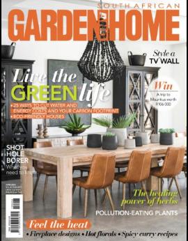 Garden&Home SA, June 2019 image