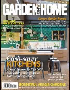 Garden&Home SA, May 2019 image