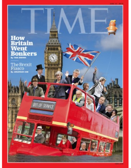 Time, 17 June 2019