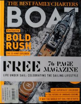 Boat International,