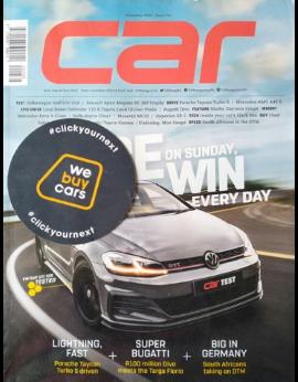 Car, November 2020 image