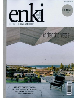 Enki, April 2020 Volume 24