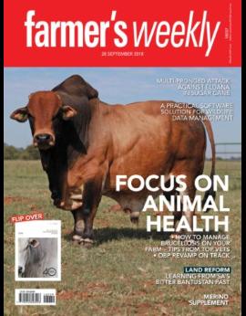 Farmers Weekly, 28 September 2018