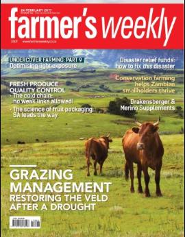 Farmers Weekly, 24 February 2017