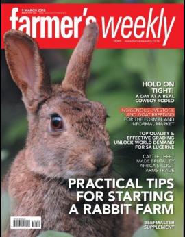 Farmers Weekly, 9 March 2018