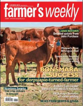 Farmers Weekly, 4 March 2016