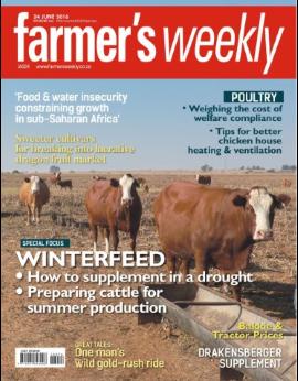 Farmers Weekly, 24 June 2016