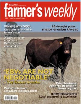 Farmers Weekly, 8 July 2016