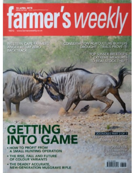 Farmers Weekly, 13 April 2018