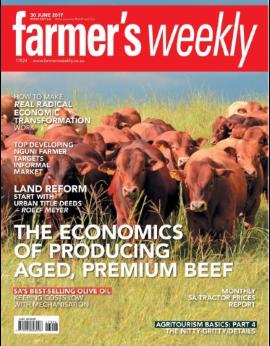 Farmers Weekly, 30 June 2017