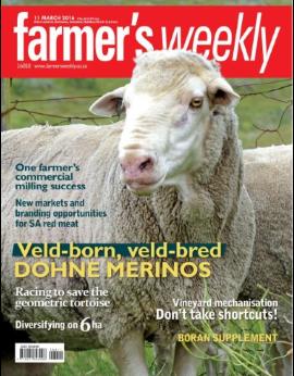 Farmers Weekly, 11 March 2016