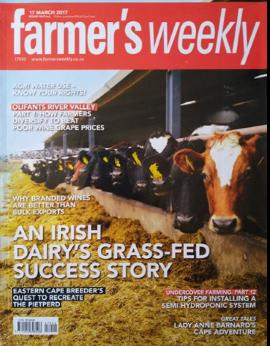 Farmers Weekly, 17 March 2017