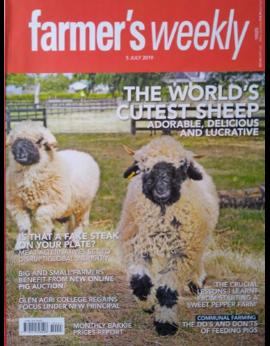 Farmers Weekly, 5 July 2019