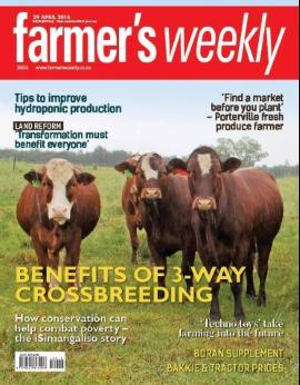 Farmers Weekly, 29 April 2016