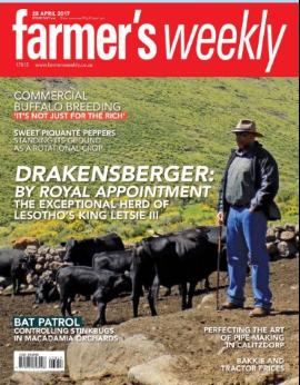 Farmers Weekly, 28 April 2017