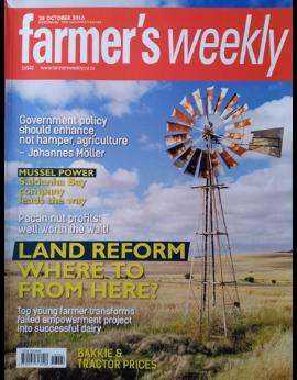 Farmers Weekly, 28 October 2018