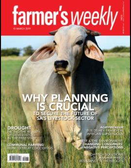 Farmers Weekly, 15 March 2019