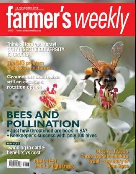 Farmers Weekly, 16 November 2016