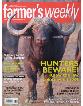 Farmers Weekly, 1 July 2016