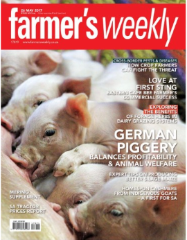 Farmers Weekly, 26 May 2017