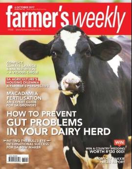 Farmers Weekly, 6 October 2017
