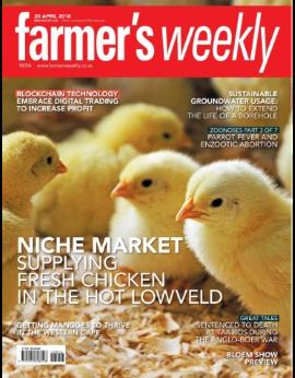 Farmers Weekly, 20 April 2018