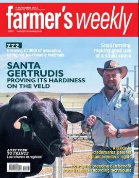 Farmers Weekly, 4 November 2016
