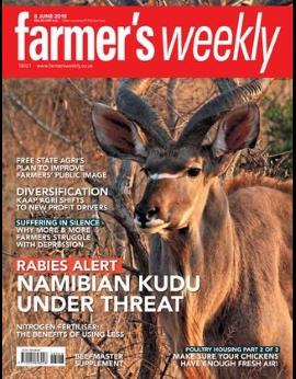 Farmers Weekly, 8 June 2018